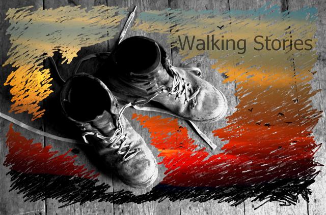 Walking Stories